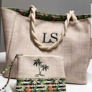 Dai Bag Playa Listrada