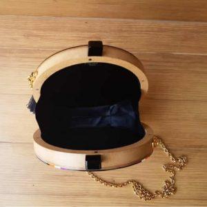 Circle Church Bag