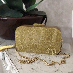 Bag Manhattan Golden