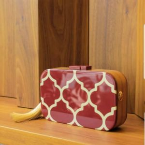 Bag Manhattan Arabesco