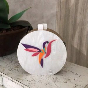 Animal Bag Colibri