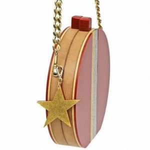 Circle Bag Star