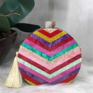 Circle Bag Colours