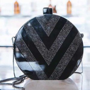 Circle Bag Glam