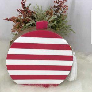 Circle Cute Bag