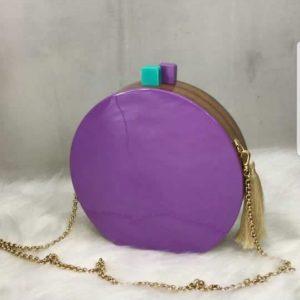 Circle Dual Bag