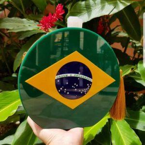 Circle Bag Joia Pátria
