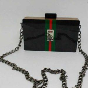 Brooklyn Bag Vintage Black