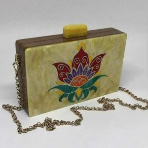 Brooklyn Bag Flor de Lotús
