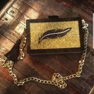 Brooklyn Bag Golden