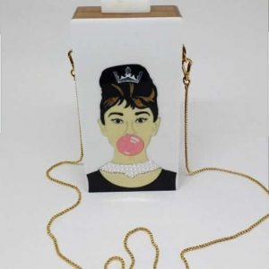 Queen Bag Bonequinha de Luxo