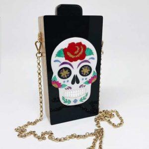 Queen Bag Mexican