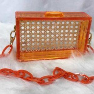 Mirage Crystal Orange
