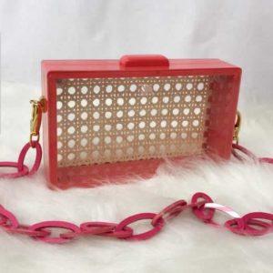 Mirage Crystal Pink