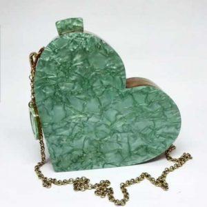 Coração Green