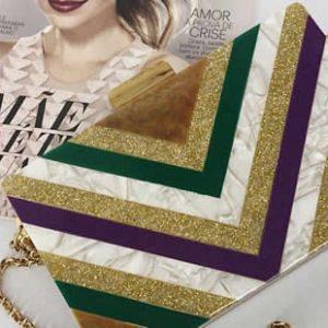 Bag Brooklyn Glam Gold