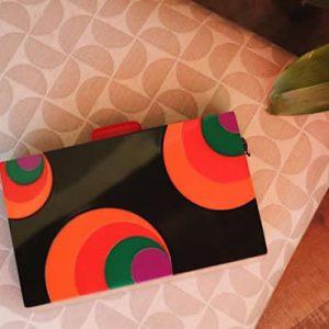 Bag Brooklyn Geometric