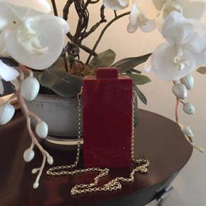 Queen Bag Tradicional Red