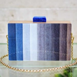 Bag Brooklyn Blue Dream
