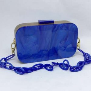 Bag Manhattan Blue