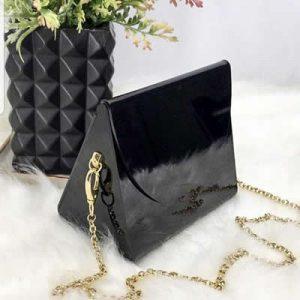 Isis Bag Black