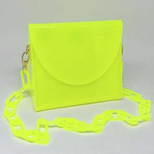 Isis Bag Neon