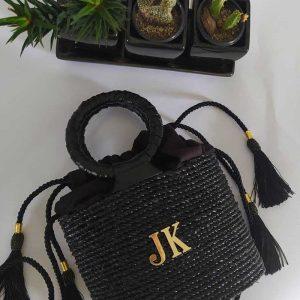Bossa Bag black