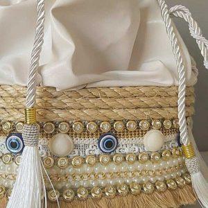 Gypsy Bag Olho Grego