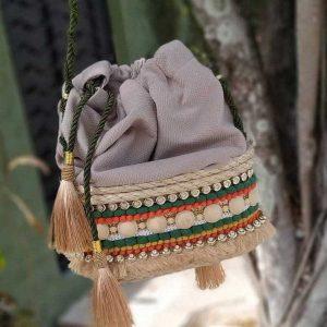 Gypsy Bag Terra